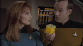 Star Trek gives birth to The Matrix  Broccoli Is quot;The Onequot; 22