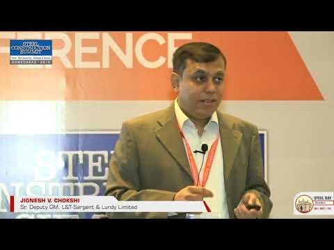 Engineering Challenges in New Era of Steel Construction of Heavy Industrial Buildings