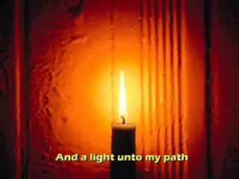 Thy Word is a Lamp unto my Feet - YouTube