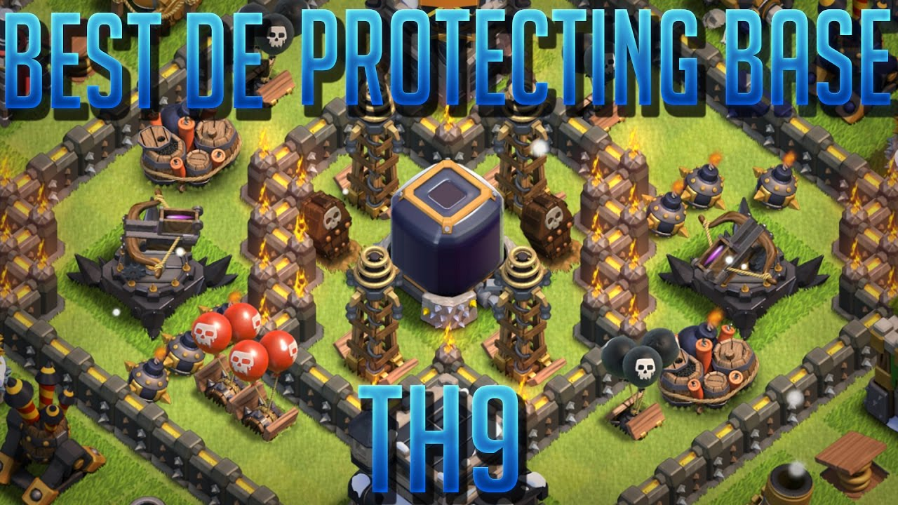 many fashionable incredible prices factory outlet The BEST Dark Elixir Protecting Base 2018 -TH9 With PROOF ...