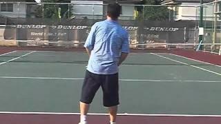 ITN4 Tenisz