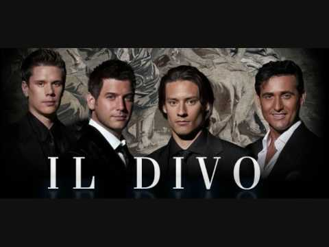 Il divo the power of love youtube - Il divo songs ...