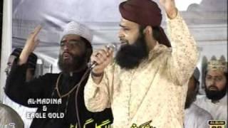 Owais Raza Qadri - Al Nabi Sallu Alai - World famous Naat - Mehfil Shah Sabz Wari Dulha 2005