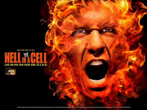 WWE Hell In A Cell 2011 Theme Song