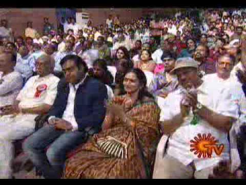 M S Viswanathan speaks about A R Rahman