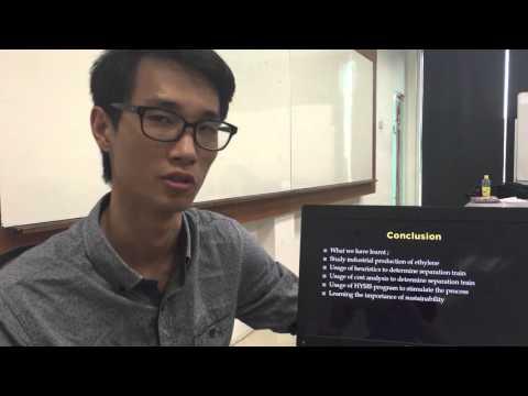 Ethylene Production : Part 9
