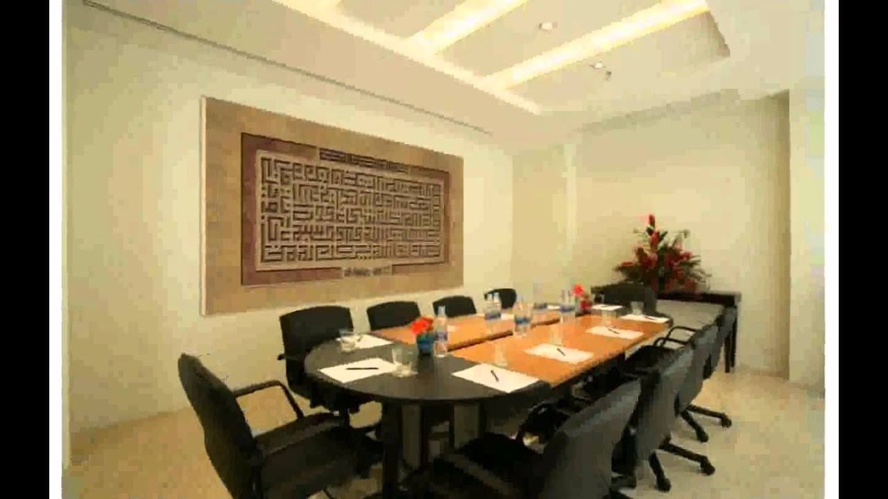 conference room decor youtube - Conference Room Design Ideas
