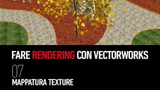 07 | Mappatura texture
