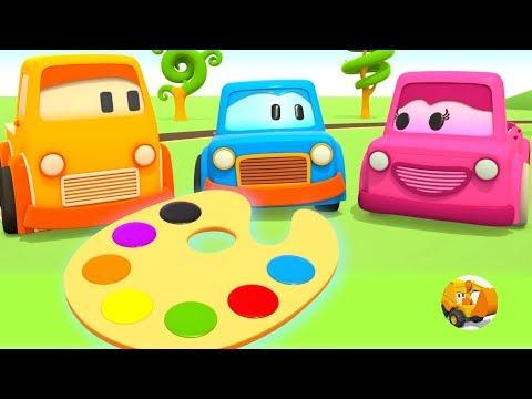 Videos educativos infantil