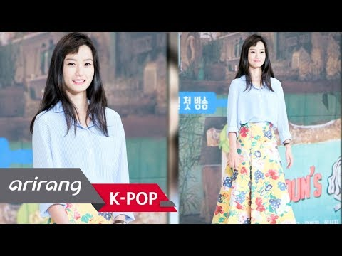 [Showbiz Korea] More about Actress Jung Yu-mi(정유미) who is very beautiful and lovable