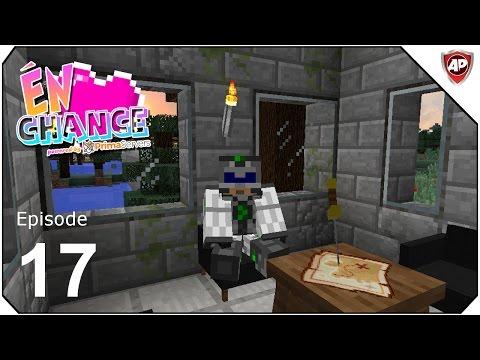 Én Chance: Episode 17 - Den Hemmelige Base