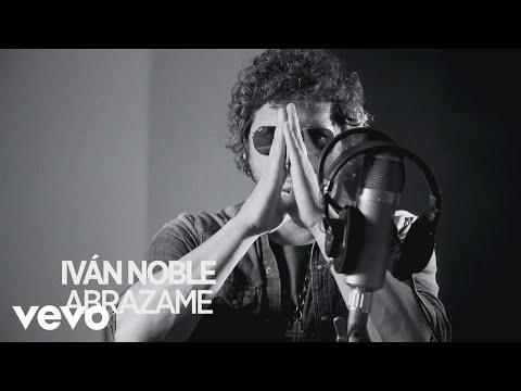 Perdido por perdido, el nuevo álbum de Iván Noble