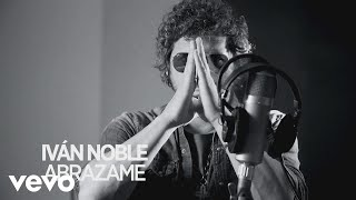 Ivan Noble - Abrazame (Lyric Video) thumbnail