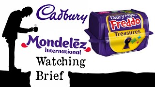 Watching Brief: Muppet of the Month: Cadbury's Ad Campaign 'Advocates Looting'! - March 2018