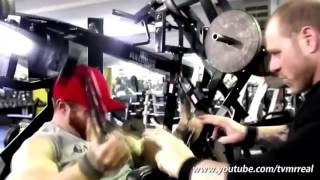 Bodybuilding Motivation   Never Give Up