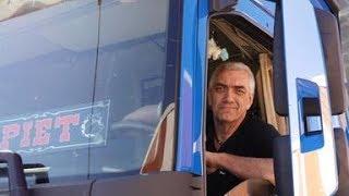 Die Trucker Leben auf der Autobahn Teil 1 |DOKU 2018|