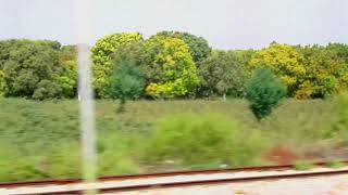 sindh travel by train