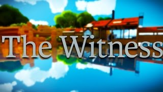A SPLASH OF COLOUR! | The Witness