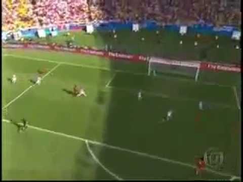 Belgia - Rosja | BELGIUM 1 0 RUSSIA World Cup 2014 Highlights