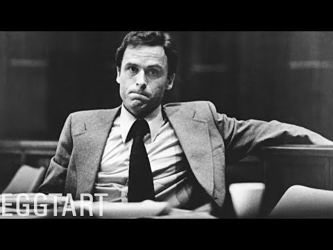 【蛋挞】汉尼拔原型之一,虐杀30名少女,他是全美最恐怖的连环杀手《极端邪恶》
