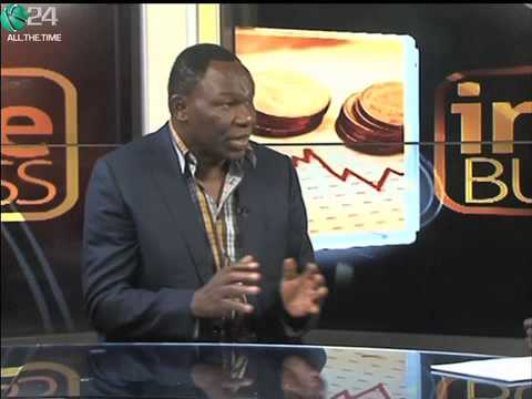 Inside Business with Dr. Bitange Ndemo