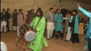 Best Mehndi Dhol beating