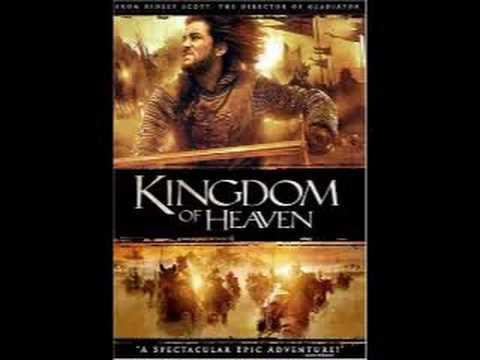 kingdom of heaven soundtrack ending a relationship