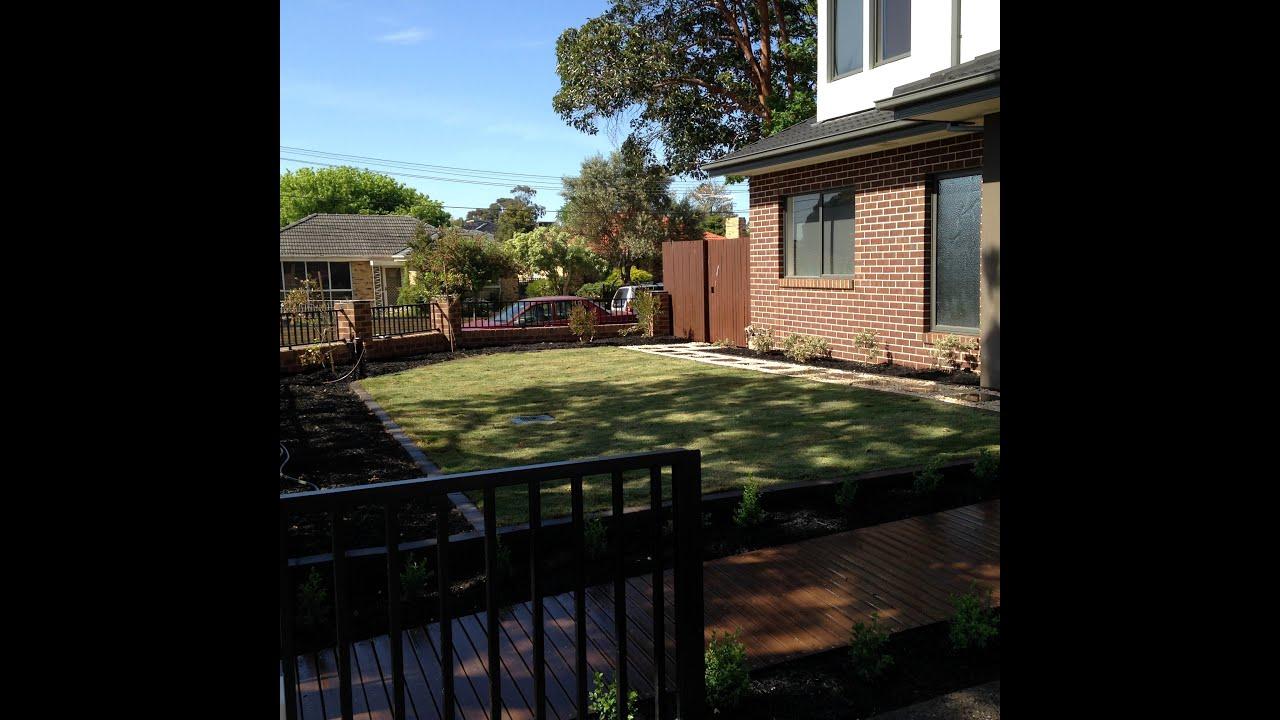 Garden design melbourne landscape melbourne get a free for Landscape design melbourne