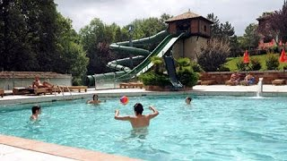 Domaine Laborde Camping - Monflanquin, France
