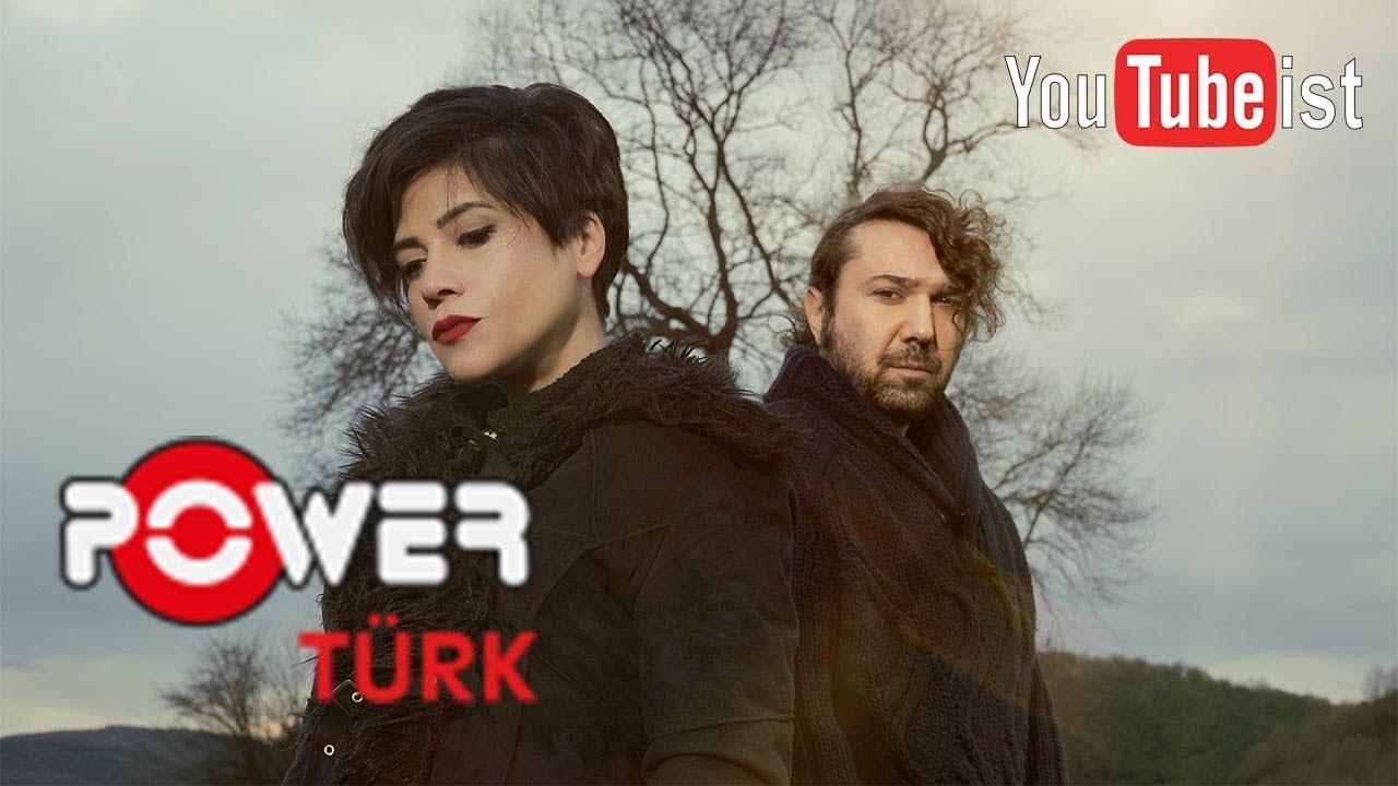 POWER TÜRK TOP 40 | 22 Şubat 2019