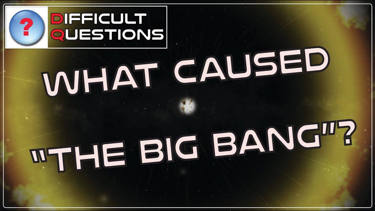 Bang big caused