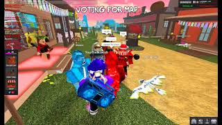 meeting blizmid in roblox mmx