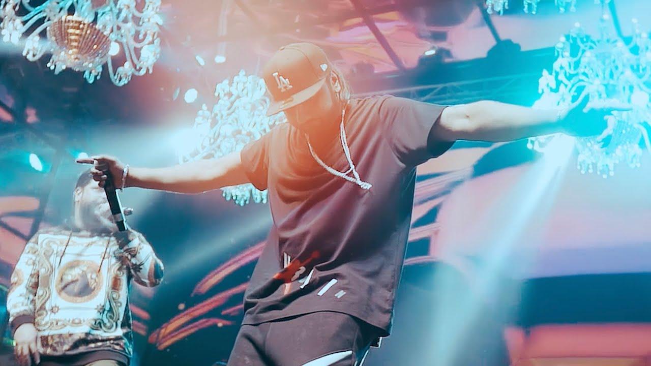 Bling Bling   Yo Yo Honey Singh Live