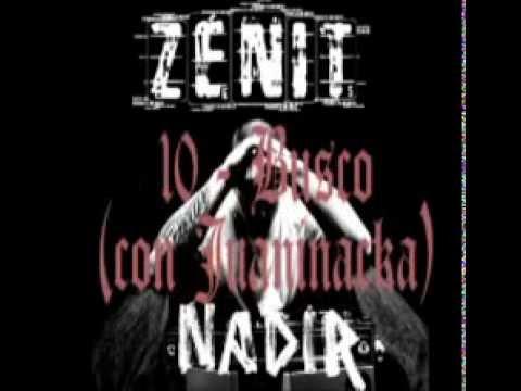 Zenit - NADIR (Disco completo)