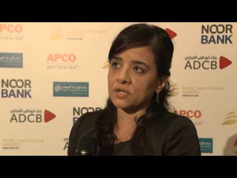 Interview with Hanan Salem, Deputy Finance Minister, The Arab Republic of Egypt