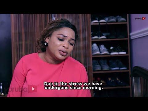 Wasted Latest Yoruba Movie 2020 Drama Starring Kemi Afolabi   Ibrahim Chatta   Sanyeri