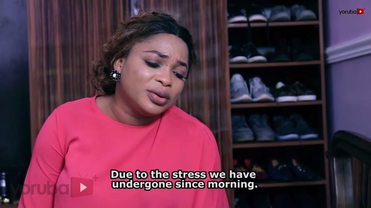 Download Wasted Latest Yoruba Movie 2020 Drama Starring Kemi Afolabi | Ibrahim Chatta | Sanyeri
