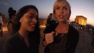 Google Camp 2016, ecco come Agrigento è finita sui device di quasi 10 milioni di persone(Lilly Singh è una attrice e youtuber canadese ed ha girato dei video sul Google Camp 2016 che si è tenuto anche quest'anno ad Agrigento, tra la Valle dei ..., 2016-08-05T16:00:23.000Z)