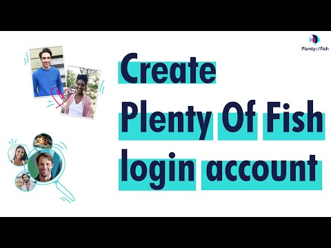 POF Account: How To Create Plenty Of Fish Login Account 2020 from YouTube · Duration:  7 minutes 5 seconds