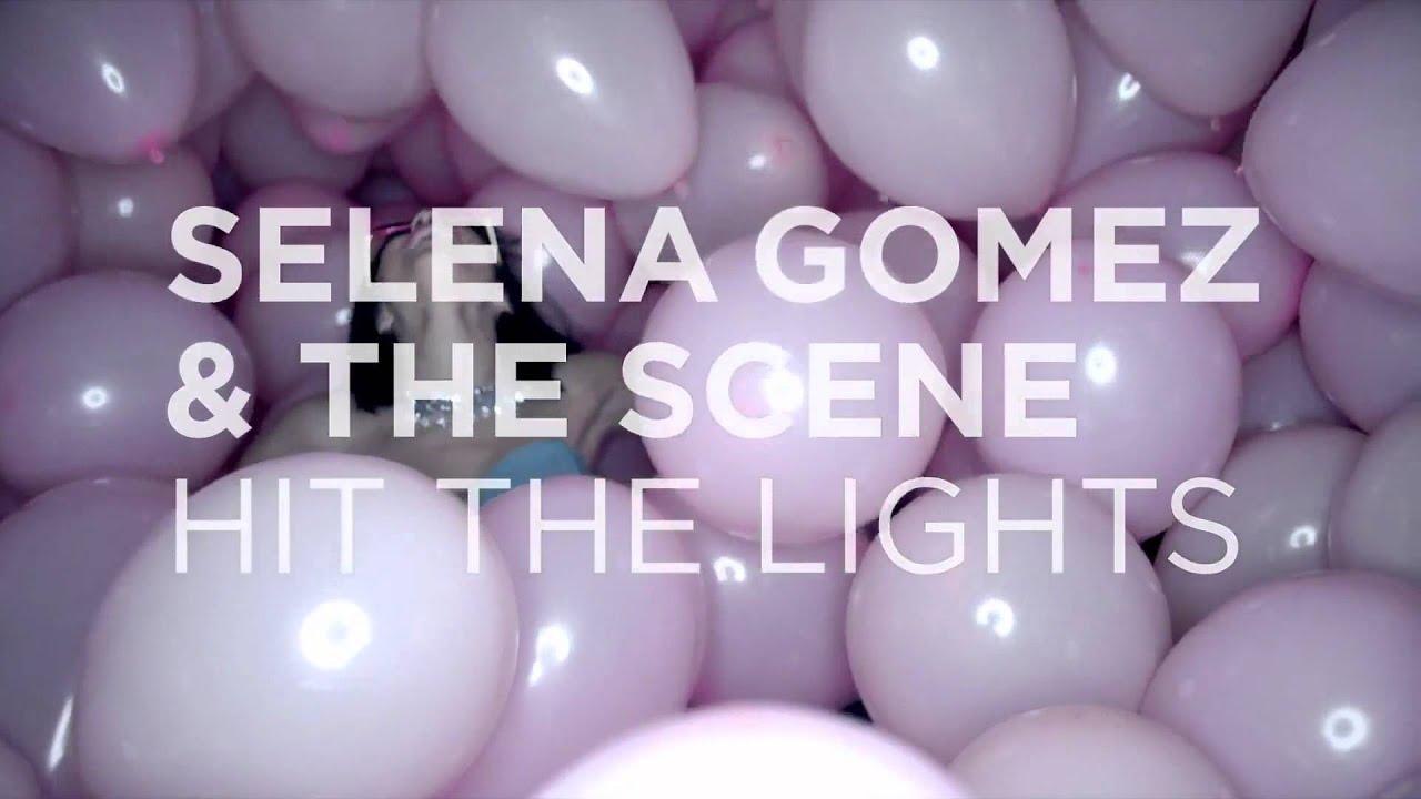 Download Selena Gomez The Scene Hit The Lights Teaser 2 1080p