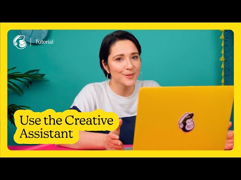 How to Use the Creative Assistant in Mailchimp (July 2021)