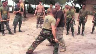 Repeat youtube video Pekiti-Tirsia Kali - Military CQC Course - Patikul, Sulu, Jolo