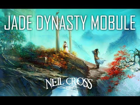 Jade Dynasty | Char + Gameplay 2018 | Mobile