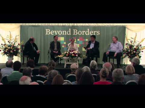 Beyond Borders - Time to Decide - The Independence Debate - BBIF 2014