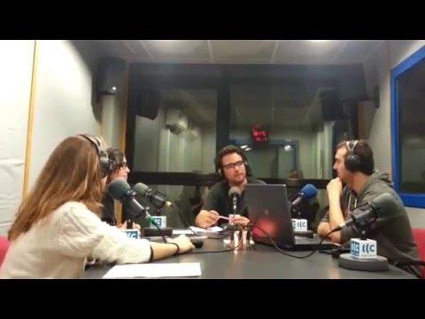 Sense Escrúpols a Ràdio Castellar (Pilot)