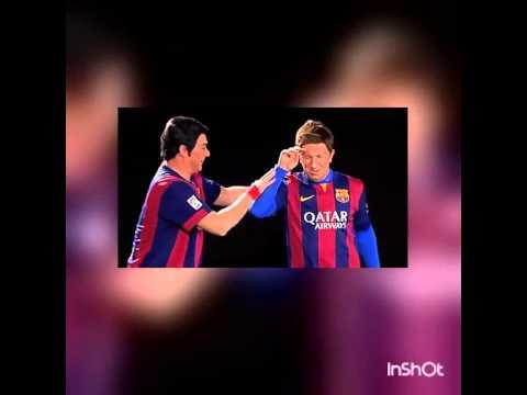 Trident Family Messi Falla Penal
