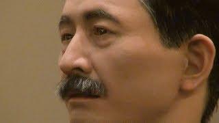 文豪・夏目漱石の人間型ロボット「漱石アンドロイド」が11月23日、...