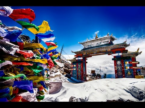 """ARUNACHAL PRADESH"" Top 15 Tourist Places 