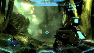 Halo 4 - Gameplay Walkthrough E3 2012 Demo [HD] (Xbox 360)