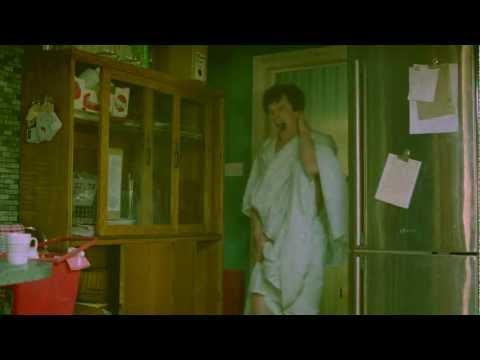 !!! Sherlock 80-s Sitcom Intro !!!
